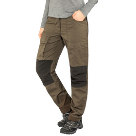 Pinewood W's Himalaya Pants Dark Oilive/Black